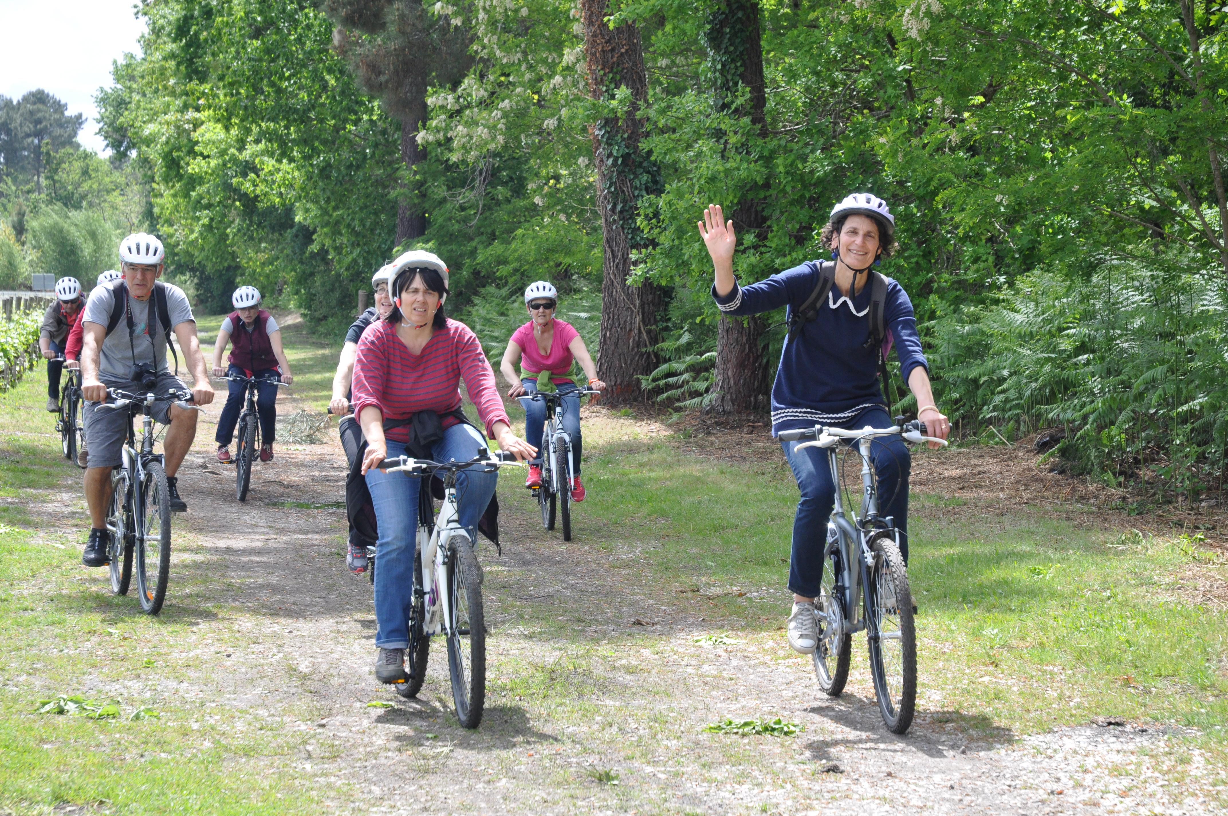 Ateliers Vélos